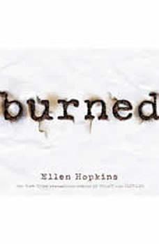 Burned, Ellen Hopkins