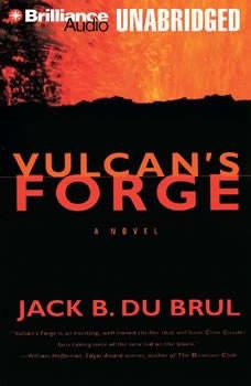 Vulcan's Forge, Jack Du Brul