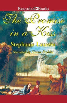 The Promise in a Kiss, Stephanie Laurens