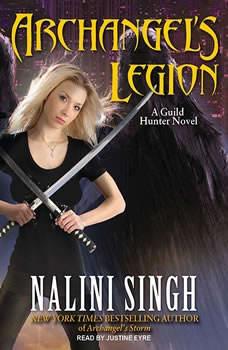Archangel's Legion, Nalini Singh