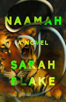 Naamah: A Novel, Sarah Blake