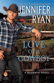Love of a Cowboy, Jennifer Ryan