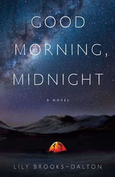 Good Morning, Midnight, Lily Brooks-Dalton