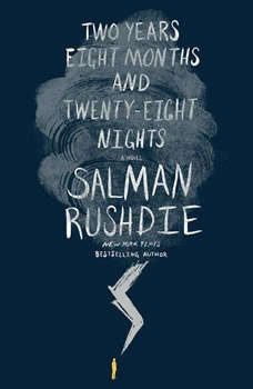 Two Years Eight Months and Twenty-Eight Nights, Salman Rushdie
