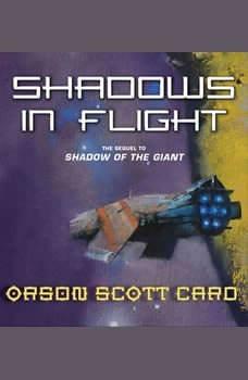 Shadows in Flight, Orson Scott Card