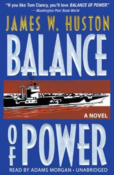 Balance of Power, James W. Huston