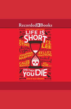 Life is Short and Then You Die: Mystery Writers of America Presents First Encounters with Murder, Kelley Armstrong