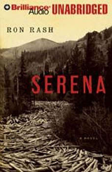 Serena, Ron Rash