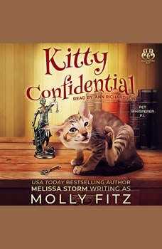Kitty Confidential, Molly Fitz