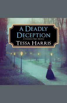 A Deadly Deception, Tessa Harris