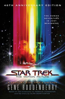 Star Trek: The Motion Picture, Gene Roddenberry