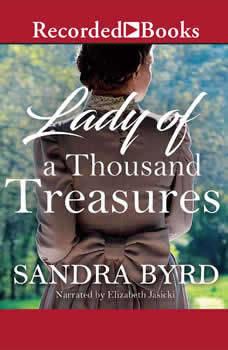 Lady of a Thousand Treasures, Sandra Byrd