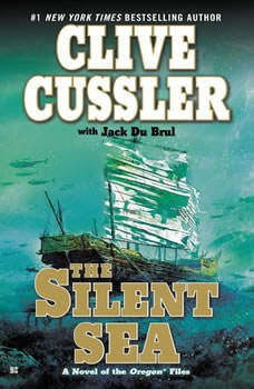 The Silent Sea, Clive Cussler