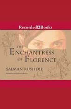 The Enchantress of Florence, Salman Rushdie