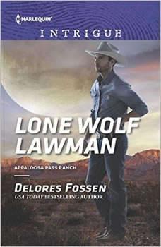 Lone Wolf Lawman, Delores Fossen