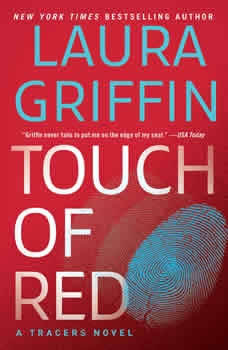 Touch of Red, Laura Griffin