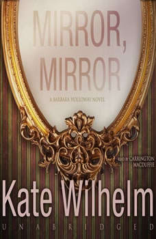 Mirror, Mirror, Kate Wilhelm