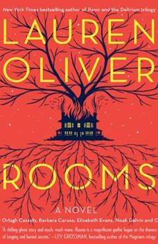 Rooms, Lauren Oliver
