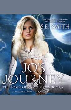 Jos Journey, S.E. Smith