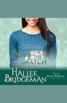 Jade's Match: The Jewel Series Book 7, Hallee Bridgeman
