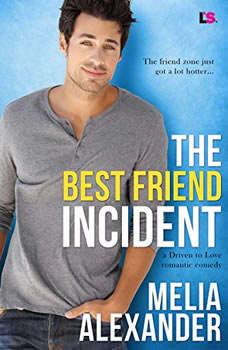 The Best Friend Incident, Melia Alexander