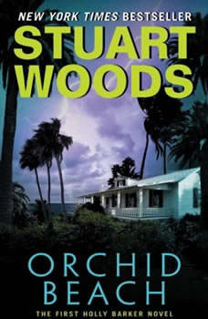 Orchid Beach, Stuart Woods