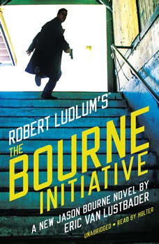 Robert Ludlum's (TM) The Bourne Initiative, Eric Van Lustbader