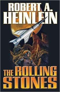 The Rolling Stones, Robert A. Heinlein