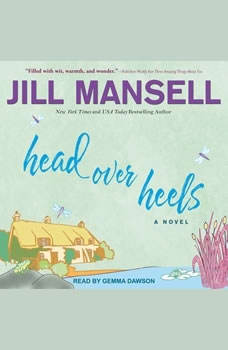 Head Over Heels, Jill Mansell