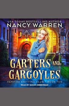 Garters and Gargoyles, Nancy Warren
