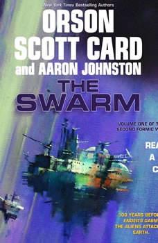 The Swarm, Orson Scott Card