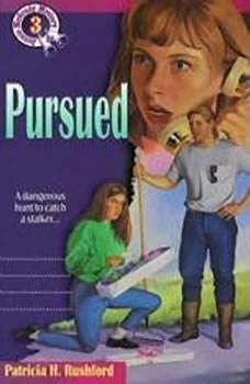 Pursued, Patricia H. Rushford