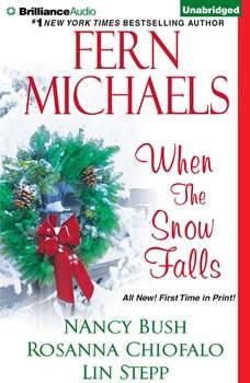When the Snow Falls, Fern Michaels
