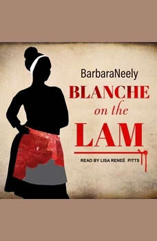 Blanche on the Lam, Barbara Neely