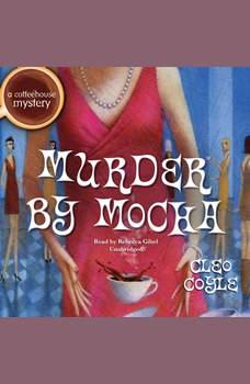 Murder by Mocha, Cleo Coyle