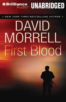 First Blood, David Morrell