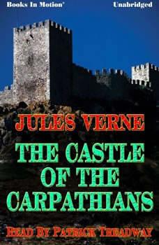 The Castle of the Carpathians, Jules Verne