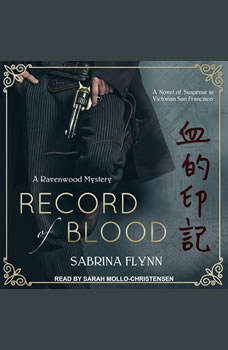 Record of Blood, Sabrina Flynn