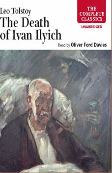 The Death of Ivan Ilyich, Leo Tolstoy