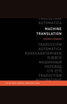 Machine Translation, Thierry Poibeau