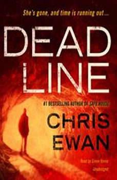 Dead Line, Chris Ewan