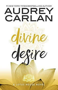 Divine Desire, Audrey Carlan