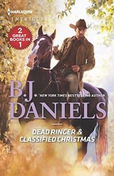 Dead Ringer, B. J. Daniels