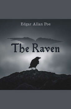 The Raven, Edgar Allan Poe