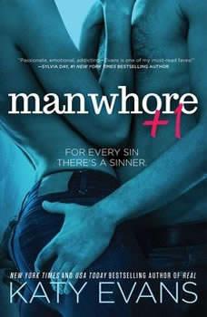 Manwhore +1, Katy Evans