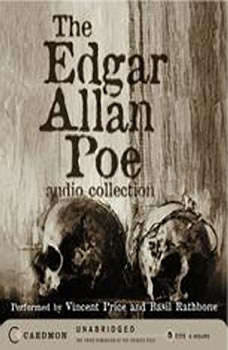 The Edgar Allan Poe Audio Collection, Edgar Allan Poe