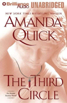The Third Circle, Amanda Quick