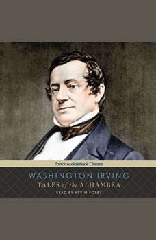 Tales of the Alhambra, Washington Irving