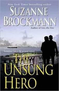 The Unsung Hero, Suzanne Brockmann