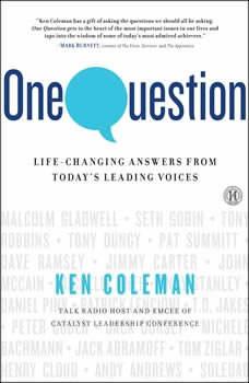 One Question, Ken Coleman